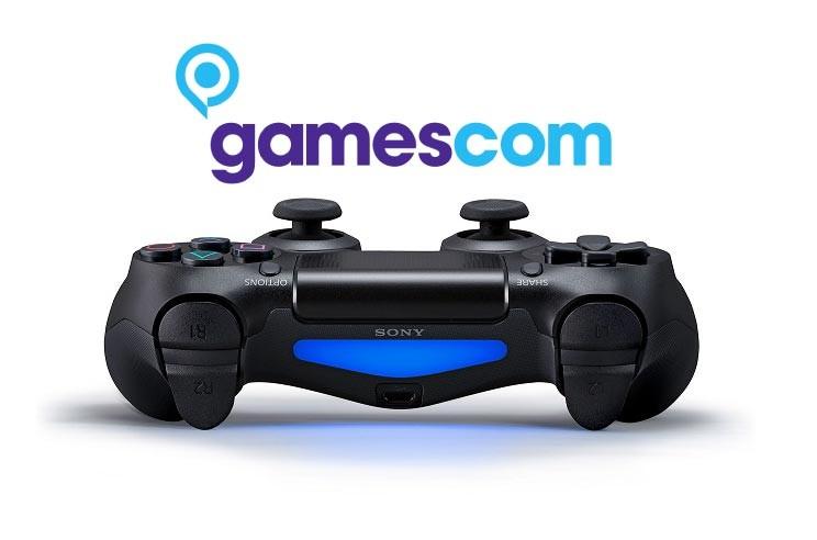 Se mostrarán las ultimas novedades para PS4 y PS Vita.